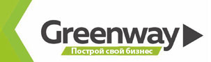 Логотип Гринвей
