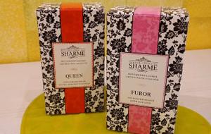 Sharme Queen и Sharme Furor отзывы о товаре