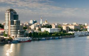 Фото Ростова-на-Дону
